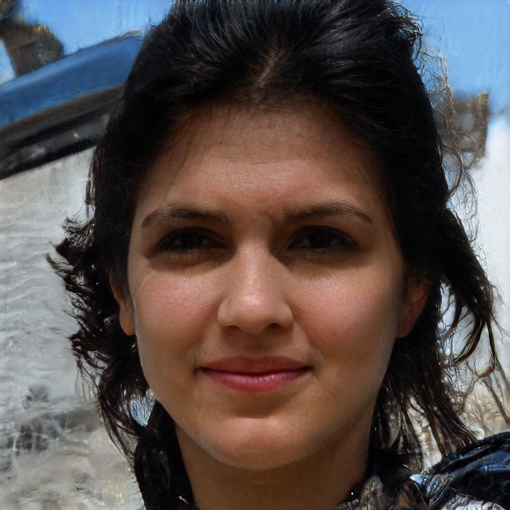 Photo of Sahar H. - French Writer for Hire - beewriters