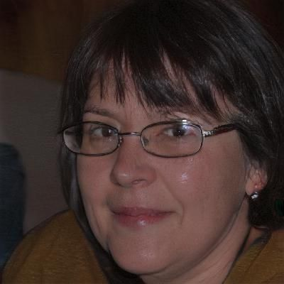 Photo of Judith C. - elementary math Writer for Hire - beewriters