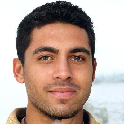 Photo of Mazen A. - algebra 1 Writer for Hire - beewriters