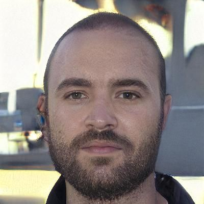 Photo of Chris N. - ACT English Writer for Hire - beewriters